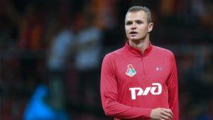 Какая зарплата у Дмитрия Тарасова в «Локомотиве»