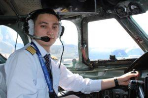 Какая зарплата у командира воздушного судна