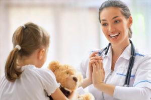 Какая зарплата у педиатров в разных городах России