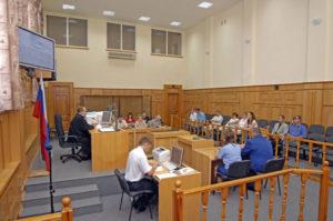 Какая зарплата у секретаря судебного заседания