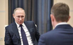 Какие зарплаты у губернаторов в России