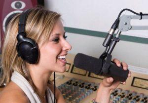 Какую зарплату получает радиоведущий