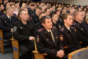 Когда будет повышение зарплаты сотрудникам полиции в 2021 году