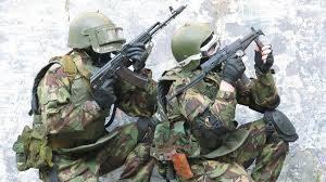 Зарплата в спецназе России в 2021 году