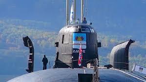 Какая зарплата у командира атомной подводной лодки