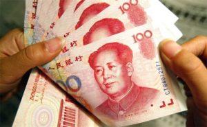Минимальная и средняя зарплата в Китае в 2021 году