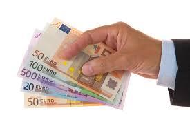 Средние зарплаты в Барселоне