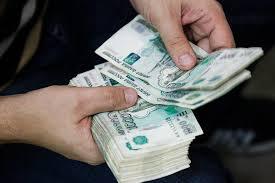 Какая средняя зарплата в Калининграде