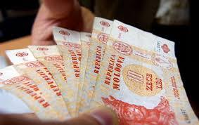 Какая средняя зарплата в Молдавии