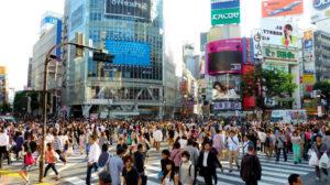 Какая средняя зарплата в Токио