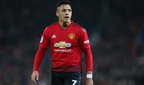 Какая зарплата у Алексиса Санчеса в «Манчестер Юнайтед»
