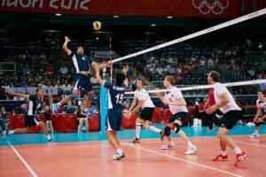 Какие зарплаты у волейболистов