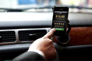 Сколько может заработать таксист в США за день и месяц
