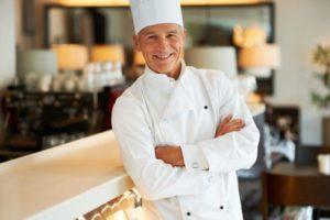 Какая зарплата у повара в США, и от чего она зависит
