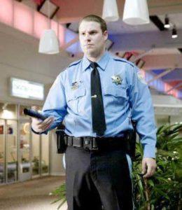 Какую зарплату можно получать, работая охранником в США