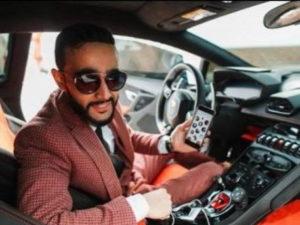 Гусейн Гасанов: сколько он зарабатывает на своем блоге и бизнесе